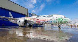 Aeroméxico se hará responsable por los retrasos provocados por la aerolínea
