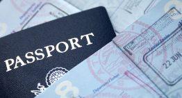 Como mantener seguro tu pasaporte estando de viaje