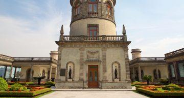 Los mejores interiores de museos en la CDMX