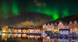 Noruega, país europeo que querrás visitar