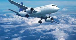 Información que debes saber acerca de los aviones comerciales