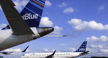 JetBlue y Delta Air Lines prueban la tecnología biométrica para abordar