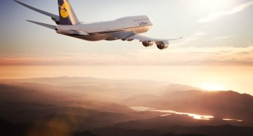 Lufthansa tiene boletos con destinos sopresa