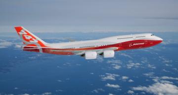 Boeing podría desaparecer su 747