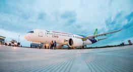 El avión chino C919 logra la petición de 600 unidades