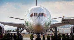 Aeroméxico busca volar sus propios aviones