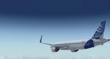 Airbus renueva completamente el interior de A320