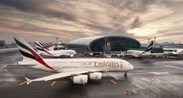 El futuro del Airbus A380 se encuentra en manos de Emirates