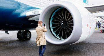 El Paris Air Show finaliza con 897 pedidos a las fabricantes