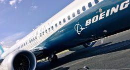 Boeing aventaja a Airbus con 158 aviones en el primer trimestre