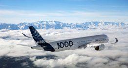 China cierra acuerdo con Airbus por 140 aviones