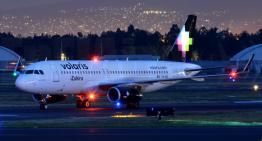 Volaris enfrenta una demanda colectiva debido a quejas de los pasajeros