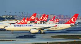 Estados Unidos levanta el veto a aparatos electrónicos a dos aerolíneas