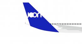 Air France y KLM anuncian su nueva aerolínea JOON