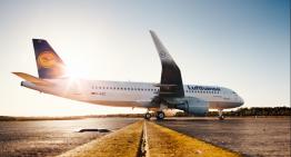 Nace bebé sobre el Atlántico en vuelo de Lufthansa