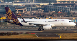 La aerolínea india Vistara tiene el mejor servicio para las mujeres