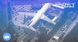 Aviones convertidos en restaurantes