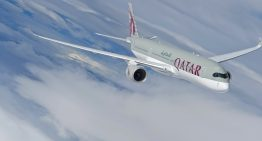 Qatar Airways cancela cuatro Airbus A350