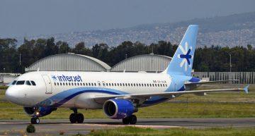 Interjet reporta una falsa amenaza de bomba