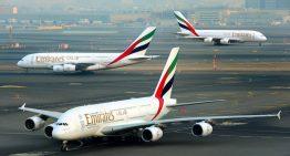 Emirates quiere a más mujeres en la aviación