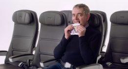 Mrs. Bean y un montón de artistas protagonizan el nuevo video de seguridad de British Airways
