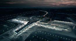 El aeropuerto más ecológico en el mundo está en Oslo