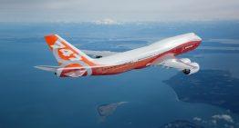 La historia del 747 de Boeing