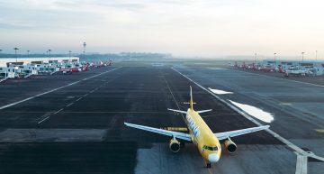 México destino de la industria aeronáutica