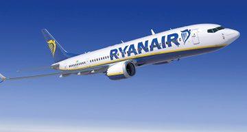 Ryanair negocia pedido con Boeing