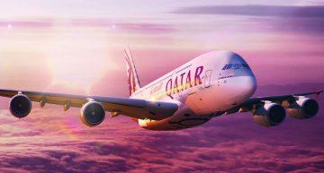 Qatar incrementará 24 destinos en 2017