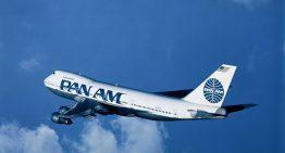 Piden retirar al último 747 para cubrirlo de los colores de Pan Am