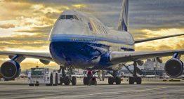 United Airlines inicia la retirada de sus Boeing 747