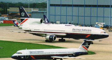 British Airways tendrá dos aerolíneas