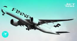 Finnair llega a Puerto Vallarta en invierno