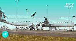 Qatar recibirá su primer A350-1000 a finales de este año