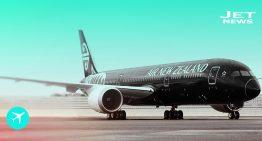 Air New Zealand usará humanoides para atender a sus pasajeros
