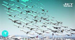 Escucha la conversación aérea en vivo por pilotos de todo el mundo