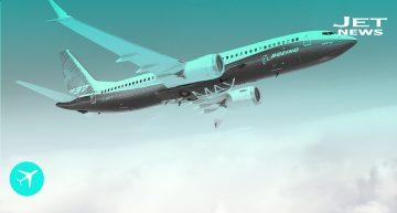 American Airlines fija la fecha del primer vuelo comercial de su B737 MAX 8