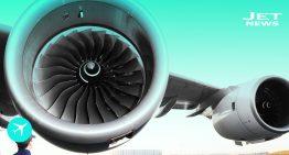 Virgin Australia muestra cómo se cambia un motor del Airbus A340