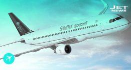 Saudia Airlines prohíbe a sus pasajeros usar shorts y trajes ceñidos