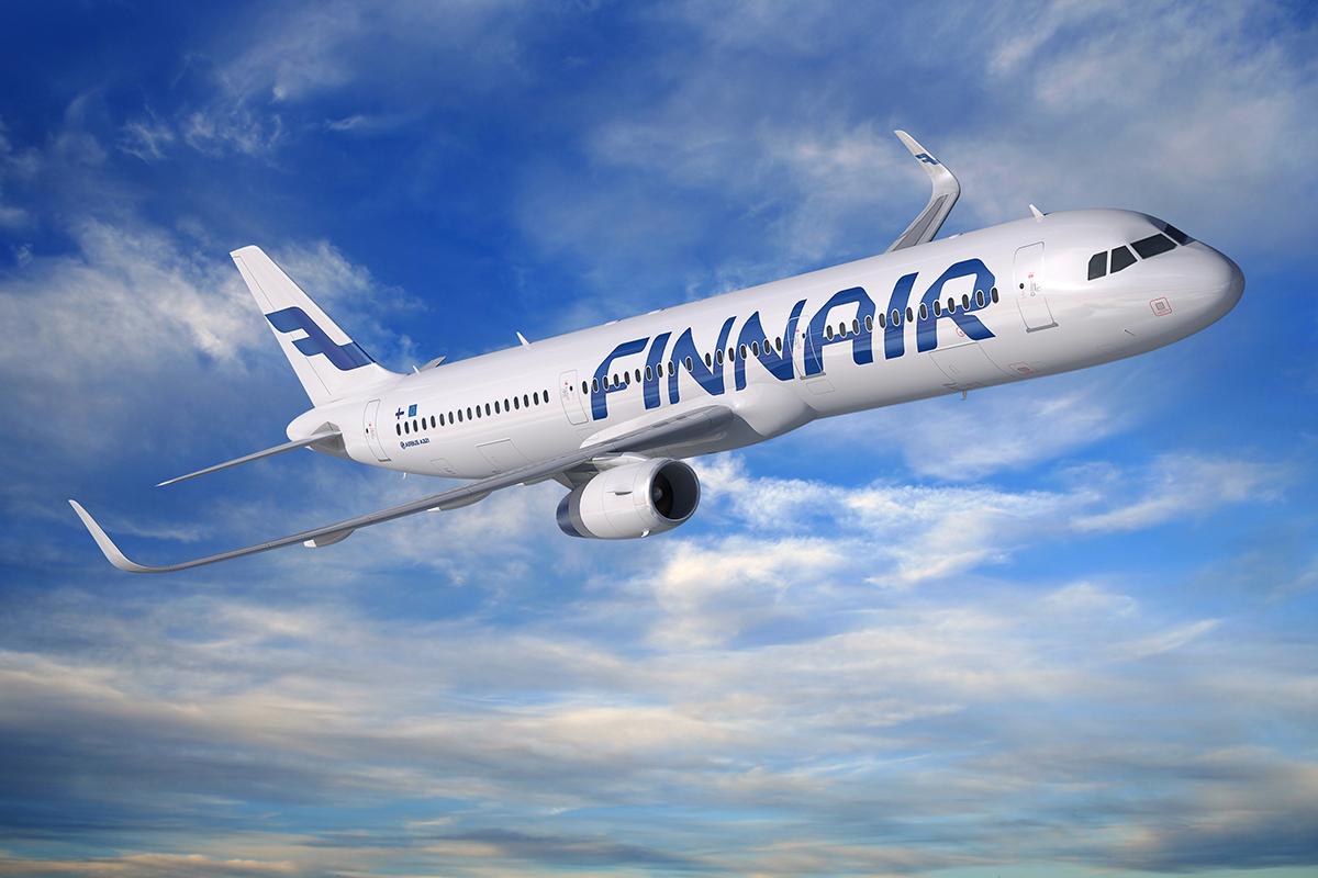 Finnair Puerto Vallarta