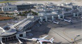 Congreso contra el terrorismo en la aviación