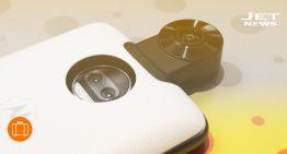 Nueva cámara 360 de Motorola