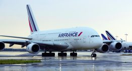 Air France la favorita de los mexicanos
