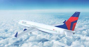 Delta retomará la ruta MEX-LAX
