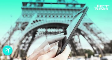 Tecnología para viajes de negocios