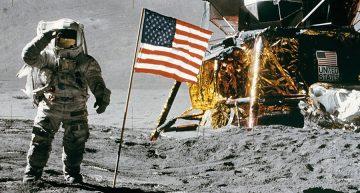 48 años de haber conquistado La Luna