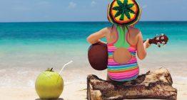 Jamaica el paraíso del reggae