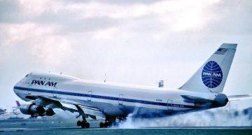¿Por qué el Boeing 747 tiene joroba?