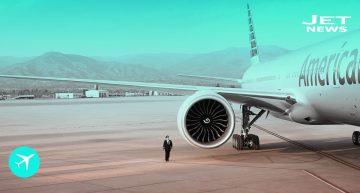 American Airlines celebra 75 años en México